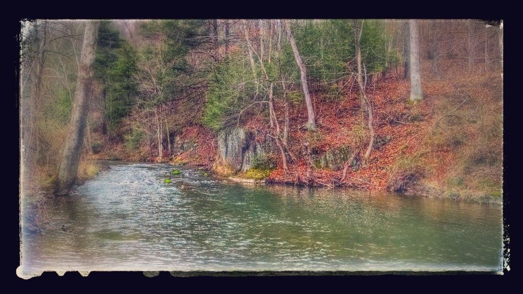 Big Cove Creek