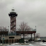 Bicentennial Tower in Erie, PA