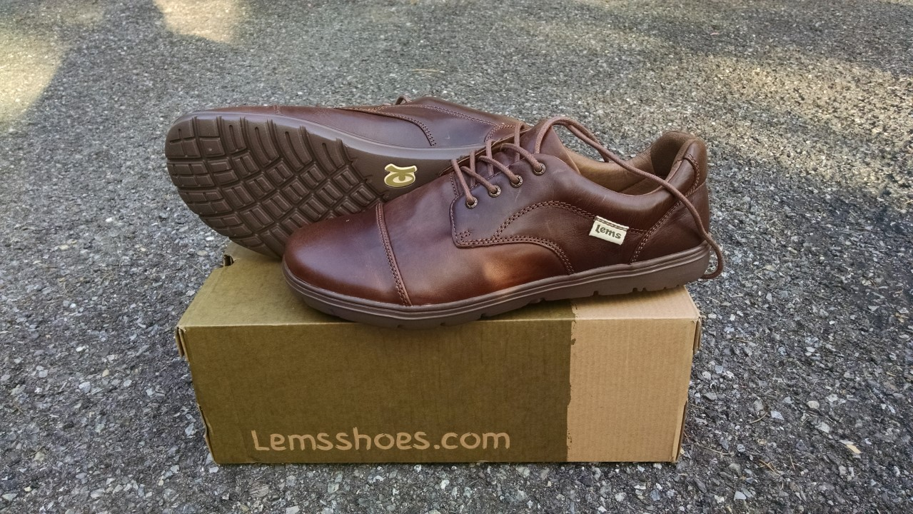 Lems Nine2Five Review – Office Shoes for the Adventurer